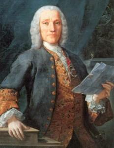 Domenico Scarlatti sonata pianoforte