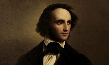 Felix Mendelssohn sinfonia italiana