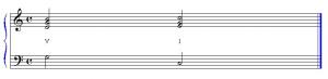 cadenza perfetta