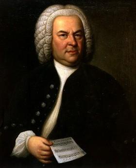 Johann Sebastian Bach: violino