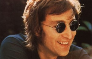 john lennon imagine accordi