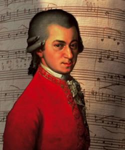 musica classica mozart