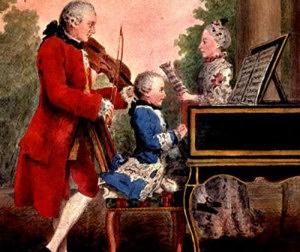 musica-classica mozart forma sonata