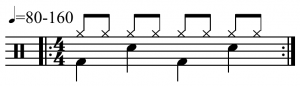 musica tempo semplice