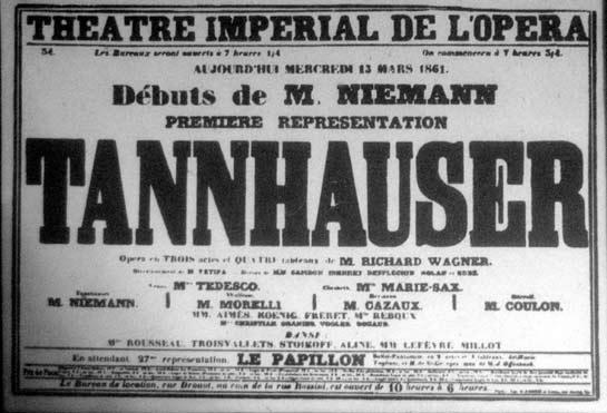 opera teatrale wagner