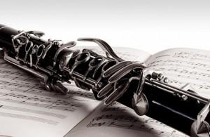 pianoforte clarinetto
